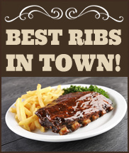 Best Ribs In Town